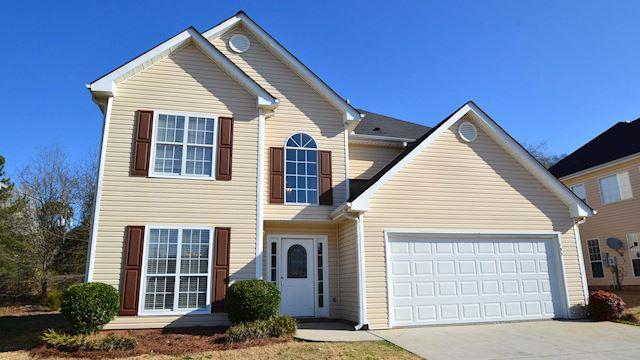 investment property - 193 Horseshoe Bend, Riverdale, GA 30274, Clayton - main image