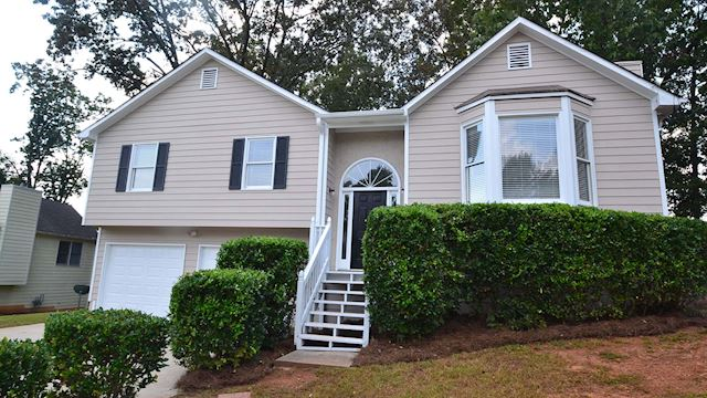 investment property - 20 BRECKENRIDGE DR, POWDER SPRINGS, GA 30127, Paulding - main image