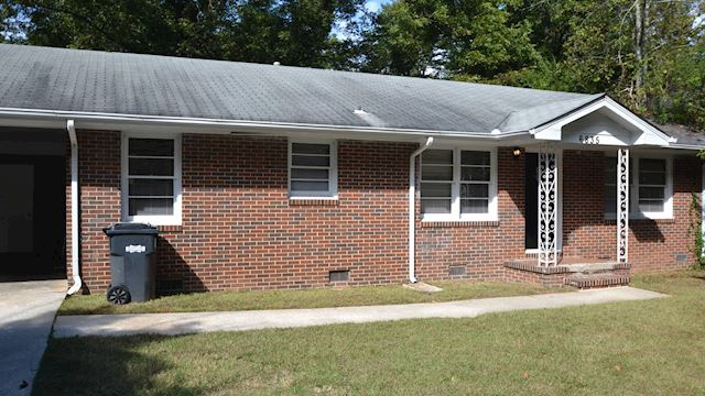 investment property - 6835 Church St, Riverdale, GA 30274, Clayton - main image
