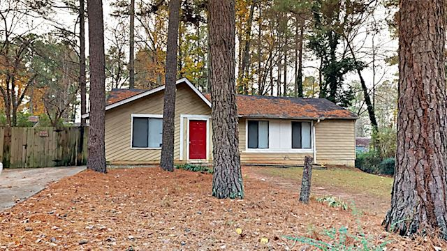 investment property - 9006 Homewood Dr, Riverdale, GA 30274, Clayton - main image