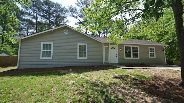investment property - 9028 Huntwood Ln, Riverdale, GA 30274, Clayton - main image