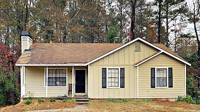 investment property - 6092 Leverett Dr, Lithonia, GA 30038, Dekalb - main image