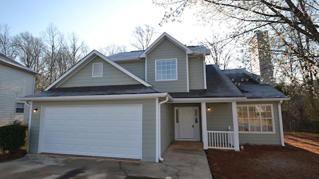 investment property - 4610 Post Ridge Ln, Lithonia, GA 30038, Dekalb - main image