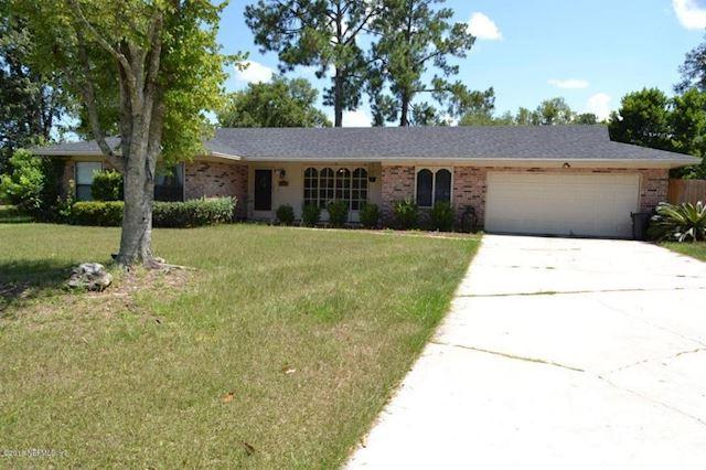 investment property - 5495 Harden Ave, Orange Park, FL 32065, Clay - main image