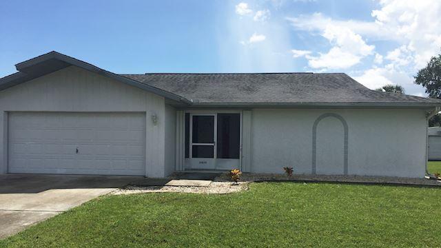 investment property - 21459 Sheldon Ave, Port Charlotte, FL 33952, Charlotte - main image