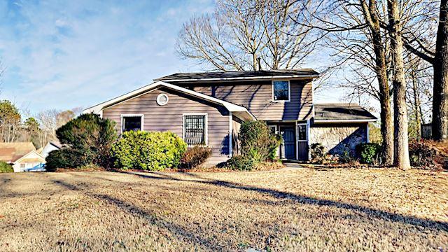 investment property - 1098 To Lani Farm Rd, Stone Mountain, GA 30083, Dekalb - main image