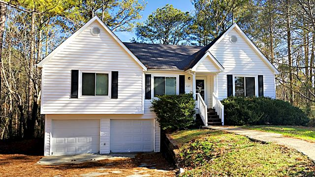 investment property - 1127 Cousins Road, Woodstock, GA 30188, Cherokee - main image