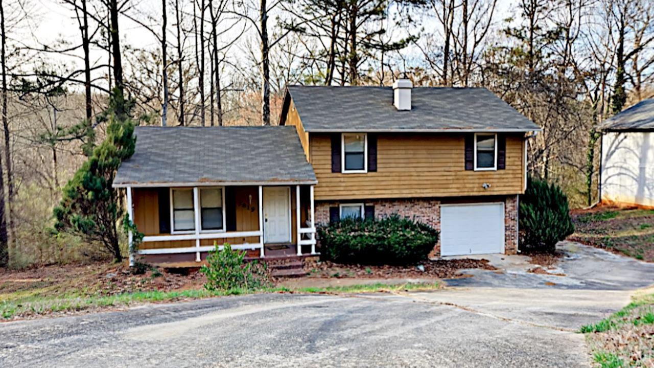 investment property - 3819 Shane Ct, Ellenwood, GA 30294, Dekalb - image 0