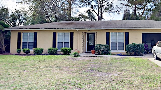 investment property - 3880 Morning Glory Rd, Jacksonville, FL 32210, Duval - main image