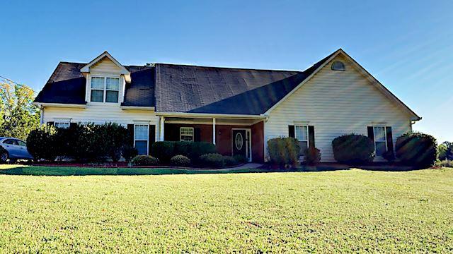 investment property - 25 Lake Charles Way, Covington, GA 30016, Newton - main image