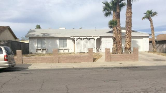 investment property - 436 Bell Ave, Henderson, NV 89015, Clark - main image