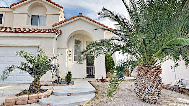 investment property - 6553 Cordelle Dr, Las Vegas, NV 89156, Clark - main image