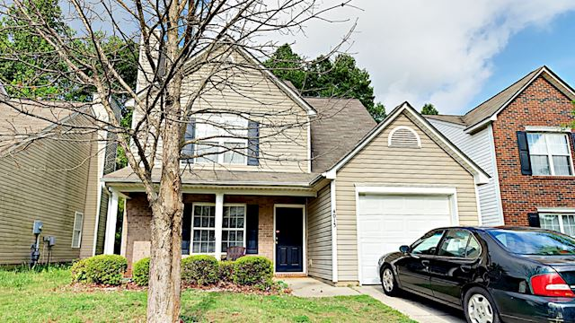 investment property - 4013 Cindy Woods Ln, Charlotte, NC 28216, Mecklenburg - main image