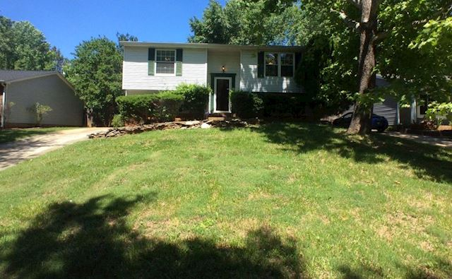 investment property - 8115 Bald Ridge Dr, Charlotte, NC 28227, Mecklenburg - main image