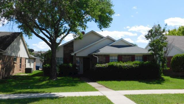 investment property - 4125 Caldwell Ave, The Colony, TX 75056, Denton - main image