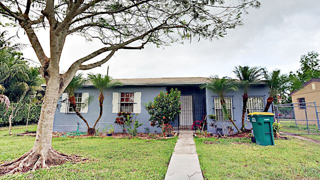 Buy investment properties on roofstock for 2445 sw 18th terrace