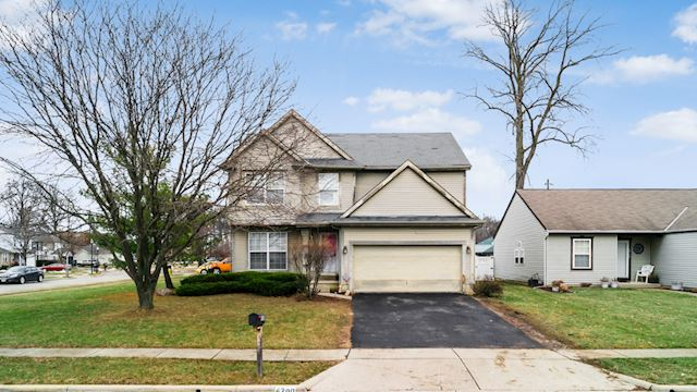 investment property - 4700 Harbinger Cir E, Columbus, OH 43213, Franklin - main image