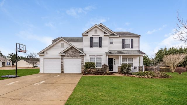 investment property - 48 Walden Xing NW, Cartersville, GA 30120, Bartow - main image