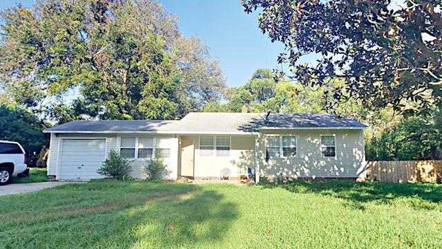 investment property - 8228 Delaware Ave, Jacksonville, FL 32208, Duval - main image