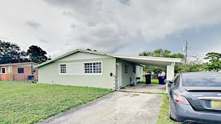 investment property - 3341 NW 208th St, Miami Gardens, FL 33056, Miami-Dade - main image