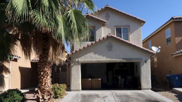 investment property - 4150 Pohickery Ct, Las Vegas, NV 89115, Clark - main image