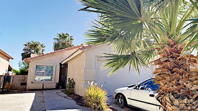 investment property - 4509 Soda Ash Ave, Las Vegas, NV 89110, Clark - main image