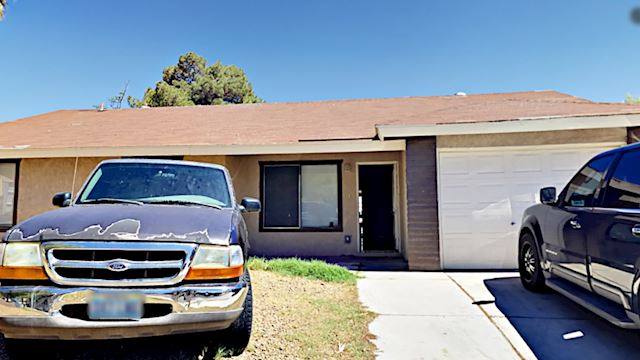 investment property - 4962 Hannapah Ct, Las Vegas, NV 89110, Clark - main image