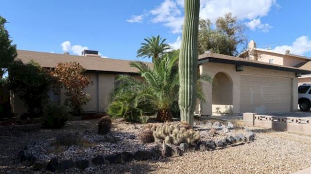 investment property - 3177 Chapala Dr, Las Vegas, NV 89120, Clark - main image