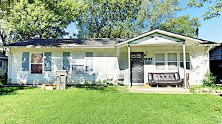 investment property - 2734 Fredonia Rd, Indianapolis, IN 46222, Marion - main image