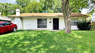 investment property - 3673 Celtic Dr, Indianapolis, IN 46235, Marion - main image