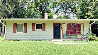 investment property - 4040 Breton St, Indianapolis, IN 46222, Marion - main image