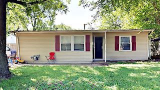 investment property - 4333 Arcadia St, Indianapolis, IN 46222, Marion - main image