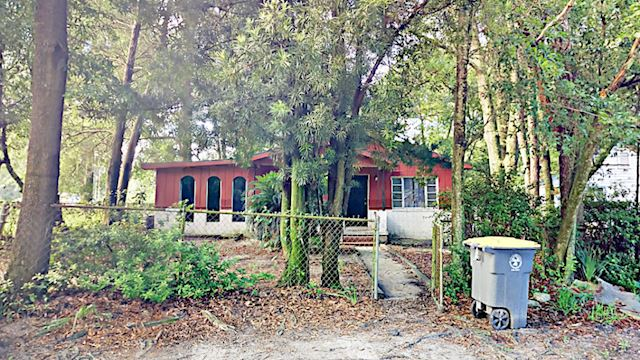 investment property - 1348 Crestwood St, Jacksonville, FL 32208, Duval - main image