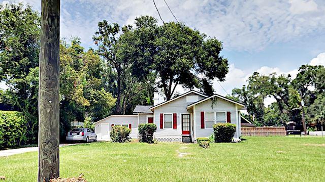 investment property - 1209 Ida St, Jacksonville, FL 32208, Duval - main image