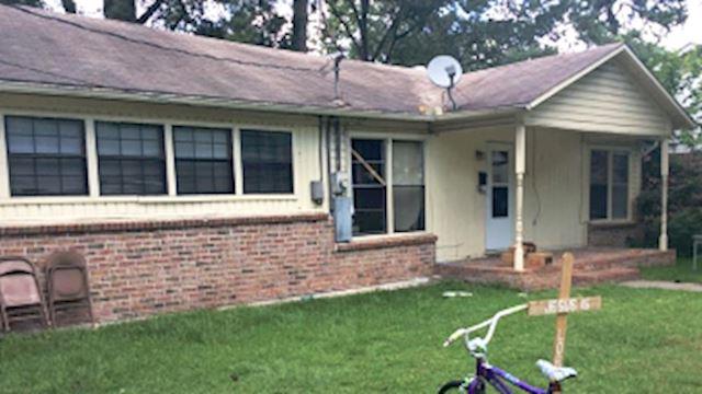 investment property - 908 Jordan Ave, Lufkin, TX 75904, Angelina - main image