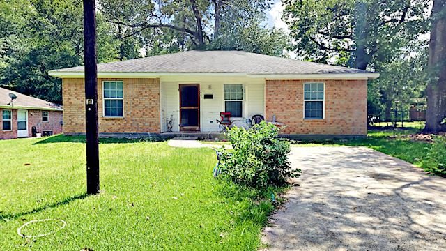investment property - 607 Park Ln, Lufkin, TX 75904, Angelina - main image
