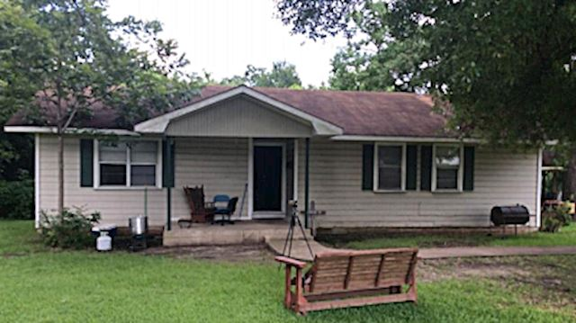 investment property - 402 N Hendrix Ave, Diboll, TX 75941, Angelina - main image