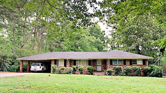 investment property - 3224 Wesley Chapel Rd, Decatur, GA 30034, Dekalb - main image
