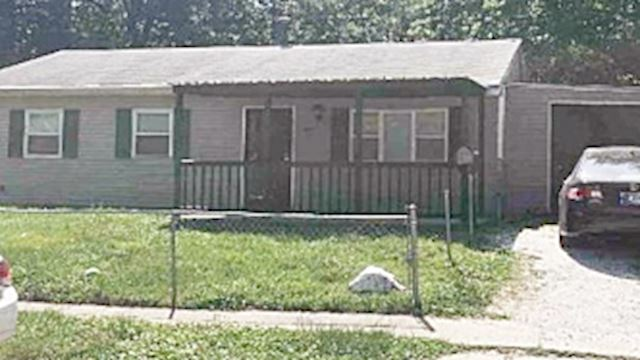 investment property - 4114 N Vinewood Ave, Indianapolis, IN 46254, Marion - main image