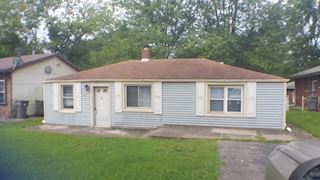 investment property - 3948 N Elizabeth St, Indianapolis, IN 46226, Marion - main image