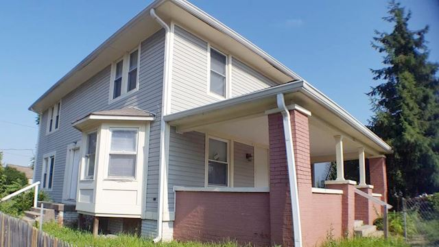 investment property - 202 Parkview Ave, Indianapolis, IN 46201, Marion - main image