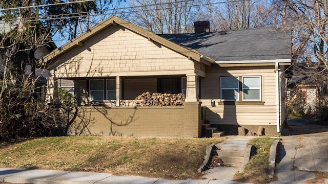 investment property - 822 E 42nd St, Indianapolis, IN 46205, Marion - main image