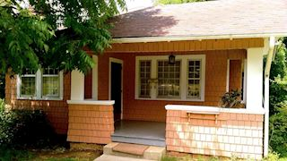investment property - 602 W Council St, Salisbury, NC 28144, Rowan - main image