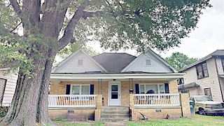 investment property - 507 S Iredell Ave, Spencer, NC 28159, Rowan - main image