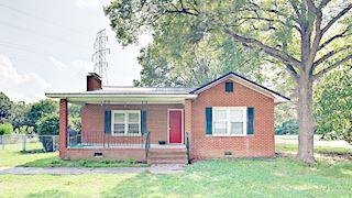 investment property - 711 W Rice St, Landis, NC 28088, Rowan - main image