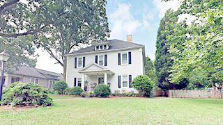 investment property - 425 Maupin Ave, Salisbury, NC 28144, Rowan - main image