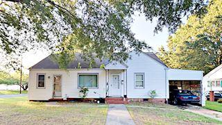 investment property - 202 N Merritt Ave, Salisbury, NC 28144, Rowan - main image