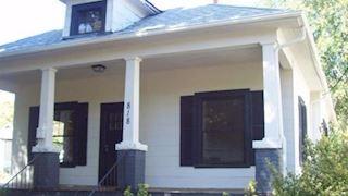 investment property - 818 N Jackson St, Salisbury, NC 28144, Rowan - main image