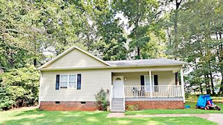 investment property - 1080 Twin Chapel Dr, Salisbury, NC 28147, Rowan - main image