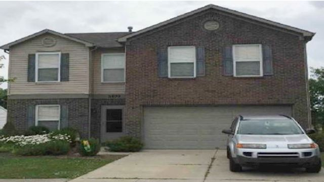 investment property - 5809 Grassy Bank Dr, Indianapolis, IN 46237, Marion - main image